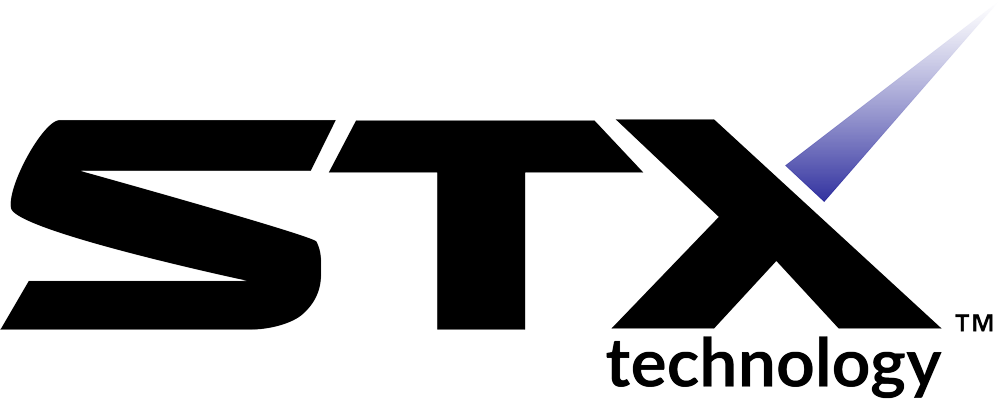 STX Technology Logo