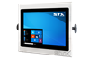 STX X7015-PT Harsh Environment Computer with PCAP Touch Screen