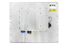 X4512-GS-RT-EX Industrial Touch Extender Monitor with native Carel's Boss support