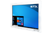 X7315-EX-RT Industrial Panel Extender Monitor with Resistive Touch Screen