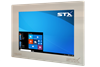 X5208 8.4 Inch Industrial Touch Monitor