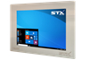 X5215 15 Inch Industrial Touch Monitor