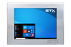 X4308-RT Industrial Panel Monitor - Resistive Touch Screen