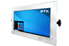 X4032-RT Resistive Touch Screen Monitor