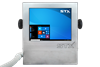 STX Technology X9010-RT Harsh Environment Computer with Resistive Touch Screen