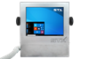 STX Technology X9012-RT Harsh Environment Computer with Resistive Touch Screen