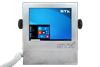 STX Technology X9015-RT Harsh Environment Computer with Resistive Touch Screen
