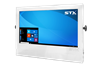 STX Technology X9022-RT Harsh Environment Monitor with Resistive Touch Screen