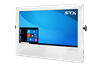 STX Technology X9055-RT Harsh Environment Monitor with Resistive Touch Screen