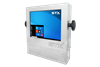 STX Technology X9019-RT Harsh Environment Monitor with Resistive Touch Screen