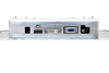 X5215 15 Inch Industrial Touch Monitor Ports